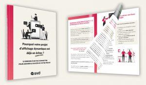 Livre blanc affichage dynamique
