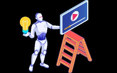 5 étapes pour réaliser une vidéo explicative performante