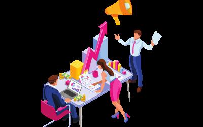 6 étapes pour élaborer une stratégie de communication interne